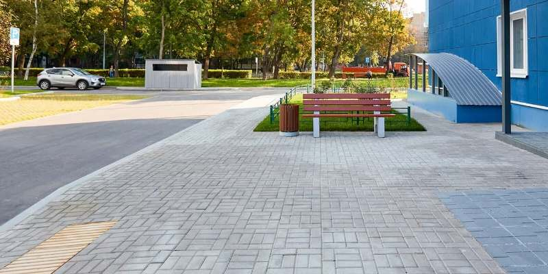 Горожане поборются с самозахватами земель с помощью проекта «Свободный доступ». Фото: mos.ru